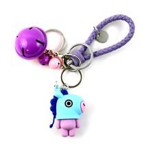 "Mang - BTS BT21 3"" Keychain Charm"