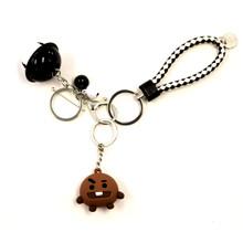 "Shooky - BTS BT21 2"" Keychain Charm"