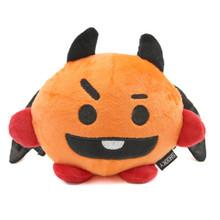 "Halloween Shooky - BTS BT21 7"" Plush"