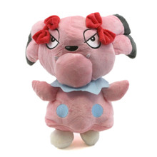 "Snubbull - Pokemon 10"" Plush"