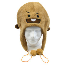 Shooky - BT21 Cosplay Hat
