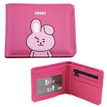 "Cooky - BT21 4x5"" BiFold Wallet"