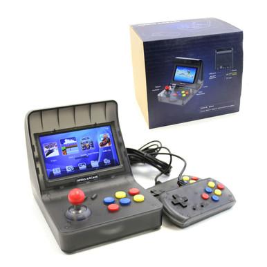 Retro Arcade Handheld 64bit Console System