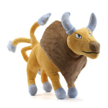 "Tauros - Pokemon 11"" Plush"