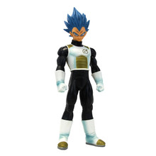 "Super Saiyan God Vegeta - DragonBall Z 10"" Action Art Figure"