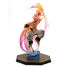 "Kid Buu - DragonBall Z 6"" Action Act Figure"