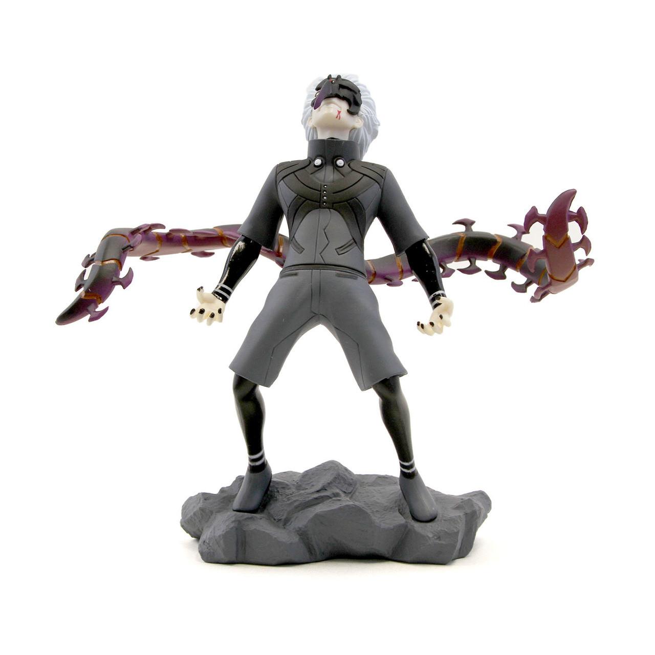 Kaneki Ken Centipede - Tokyo Ghoul 6