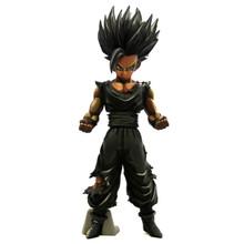 "Chocolate Teen Son Gohan - DragonBall Z 9"" Action Art Figure"