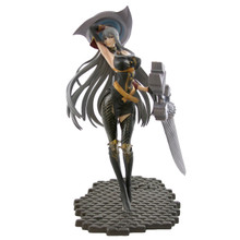 "Selvaria Bles - Valkyria Chronicles 12"" Figure"
