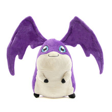 "Tsukaimon - Digimon 8"" Plush"