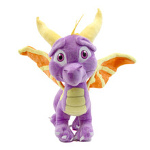 "Spyro - Spyro The Dragon 12"" Plush"