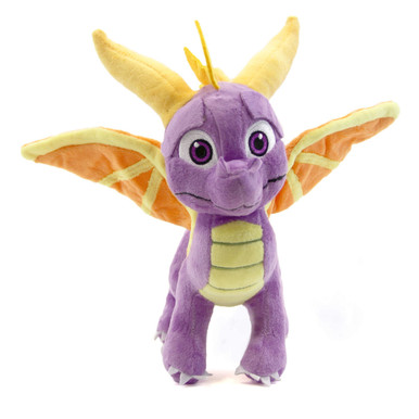 "Spyro - Spyro The Dragon 8"" Plush"