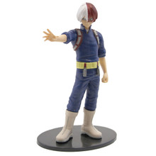 "Shoto Todoroki - My Hero Academia 6"" Figure"