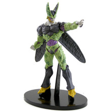 "Perfect Cell - DragonBall Z 8"" Action Art Figure"