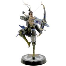 "Hanzo - Overwatch 11"" Action Figure"