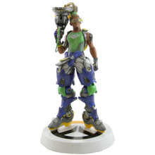 "Lucio - Overwatch 11"" Action Figure"
