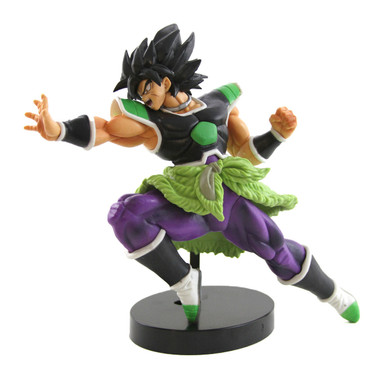 """Broly - DragonBall Super 9"""" Action Figure"""