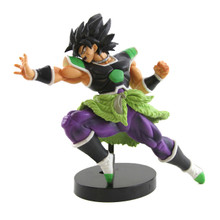 "Broly - DragonBall Super 9"" Action Figure"