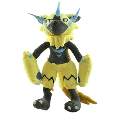 "Zeraora - Pokemon 13"" Plush"