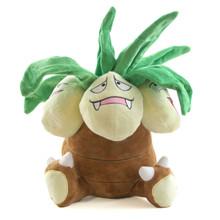 """Exeggutor - Pokemon 10"""" Plush"""