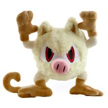 "Mankey - Pokemon 9"" Plush"