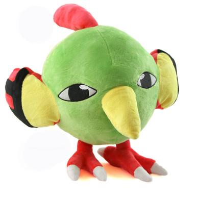 "Natu - Pokemon 10"" Plush"