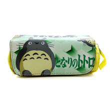 Totoro - My Neighbor Totoro Clutch Yellow Wallet