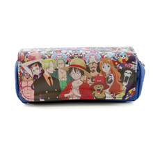 Luffy and Crew - One Piece Clutch Wallet
