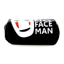 No Face Man - Spirited Away Clutch Wallet