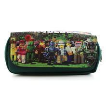 Roblox Characters - Roblox Clutch Wallet