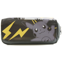 Pikachu Dark - Pokemon Clutch Wallet