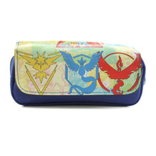 Pokemon GO Logos - Pokemon Clutch Wallet