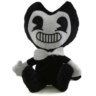 """Bendy - Bendy and the Ink Machine 10"""" Plush"""