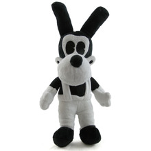 "Sitting Standing Boris the Wolf - Bendy and the Ink Machine 11"" Plush"