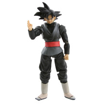 "Goku Black - DragonBall Z 6"" Interchangeable Figure"