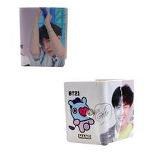 "J-Hope - BTS 4x5"" TriFold Wallet"