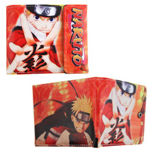 "Naruto - Naruto 4x5"" BiFold Wallet with Flap"