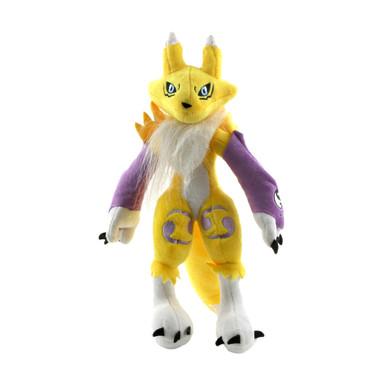 """Renamon - Digimon 13"""" Plush"""