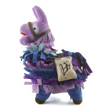 "Purple Fortnite Horse - Pokemon 14"" Plush"