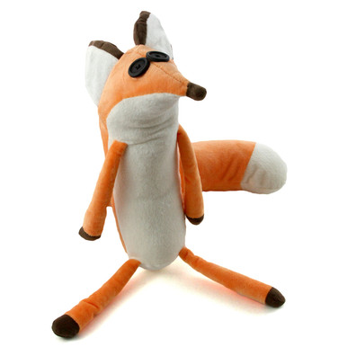 "Fox - 11"" The Little Prince Plush"