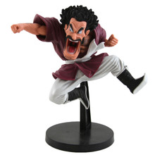 "Mr Satan - DragonBall Z 5"" Action Art Figure"