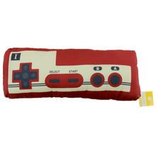 """Controller Pillow - Super Mario 20"""" Plush Pillow (San Ei) 1332"""