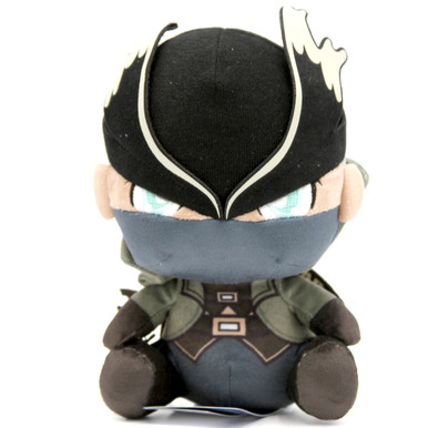 "The Hunter - Bloodborne 6"" Plush (Stubbins) PS-PL-007"