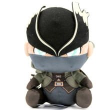 "The Hunter - Bloodborne 6"" Plush (Stubbins) PS-PL-007"