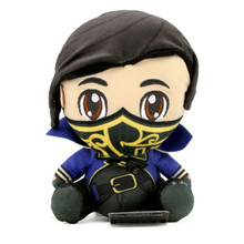 "Emily Kaldwin - Dishonored 6"" Plush (Stubbins) BE-PL-002"