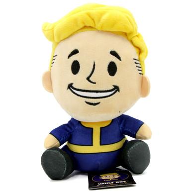 "Vault Boy - Fallout 6"" Plush (Stubbins) FA-PL-001"