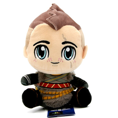 "Atreus Loki - God of War 6"" Plush (Stubbins) PS-PL-107"