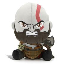 "Norse Kratos - God of War 6"" Plush (Stubbins) PS-PL-105"