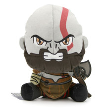 "Norse Kratos - God of War 6"" Plush (Stubbins) PS-PL-105"