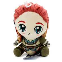 "Aloy - Horizon Zero Dawn 6"" Plush (Stubbins) PS-PL-002"